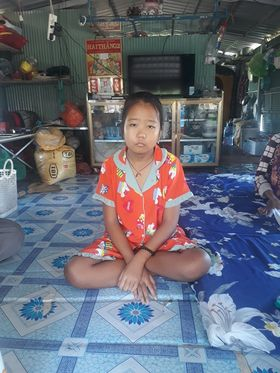 Hồ sơ bé Nguyễn Thị Thu Hiền