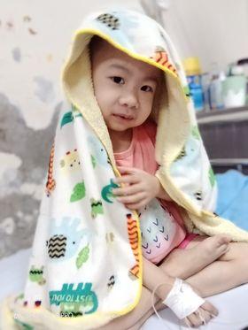 Hồ sơ bé Phạm Vân Anh